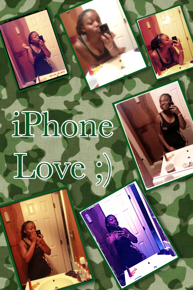 iPhone Love ;)
