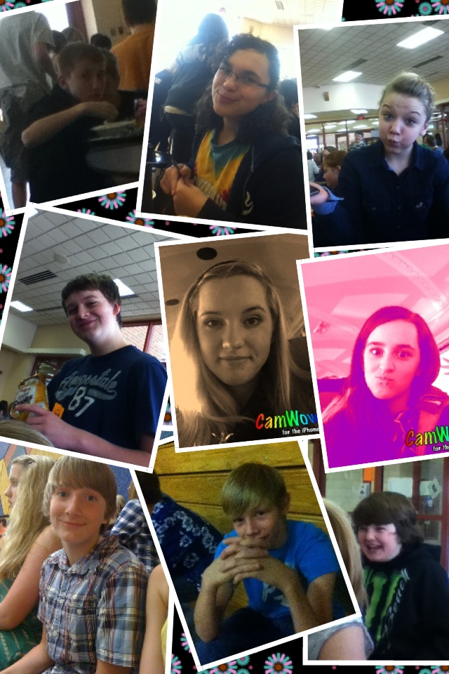 these are some of the people that make me laugh and I need to hang out wit this summer