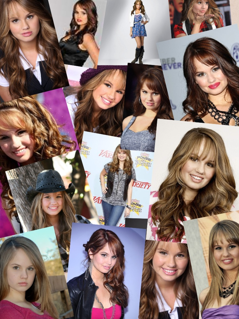 @thedebbyryan