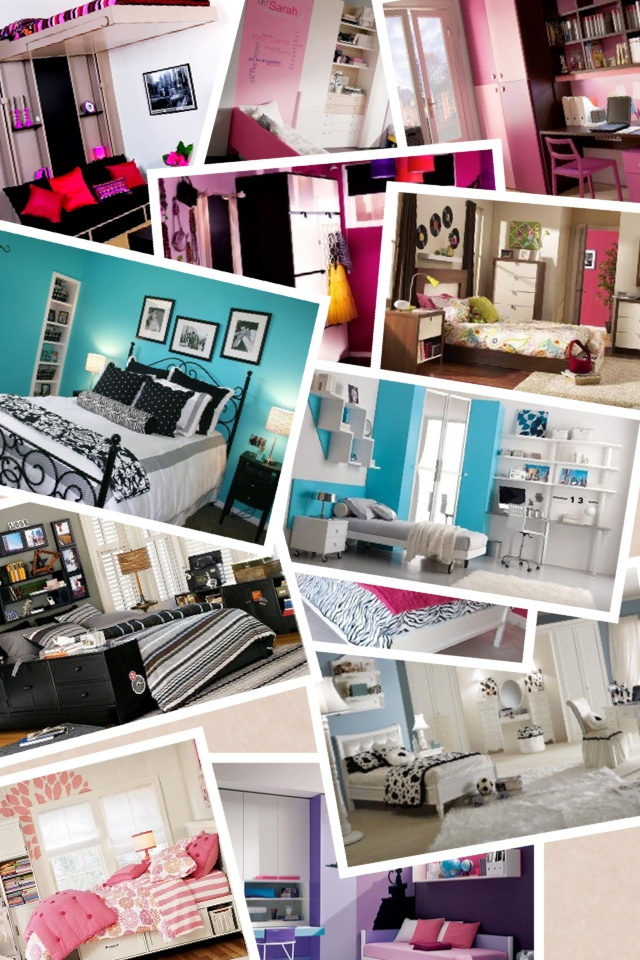 I LOVE THESE BEDROOMS!!!!