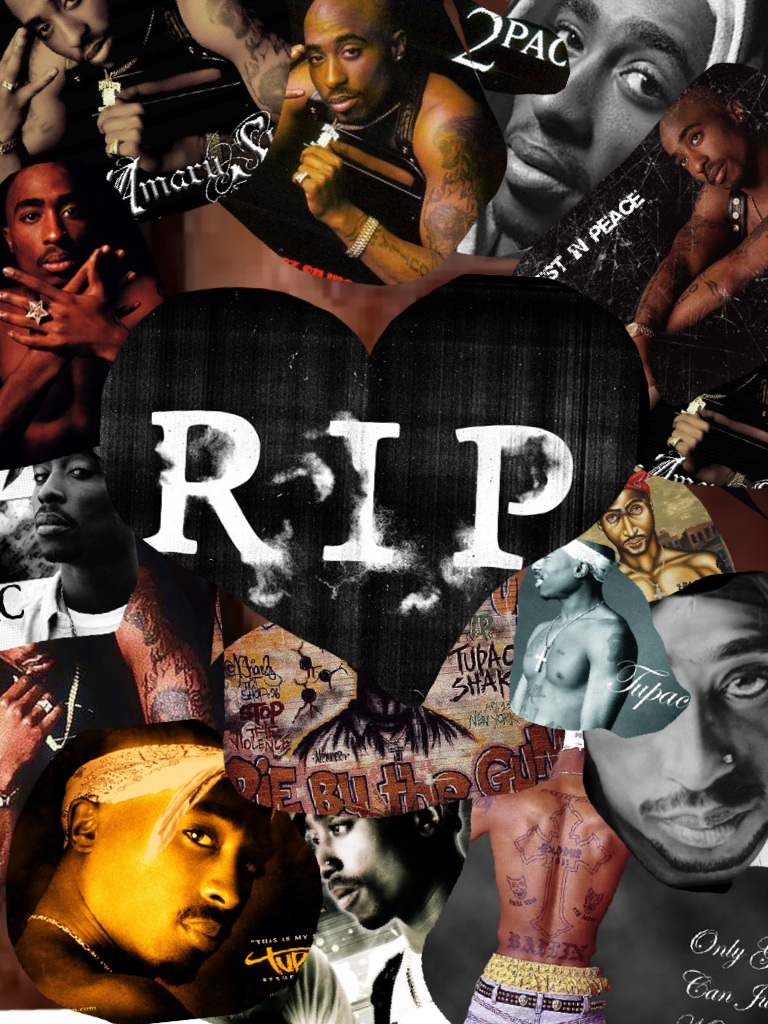 HAPPY BIRTHDAY TUPAC RIP