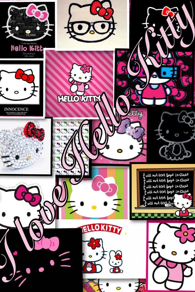 this is for Chianne and Desiree cuz I know they love Hello Kitty!!:)