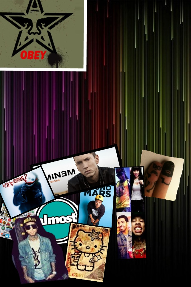 All Mixed By Diffrent Themes (YMCMB) :D