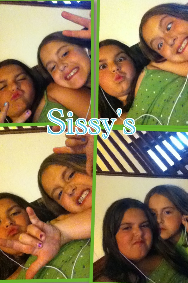 sissys :)