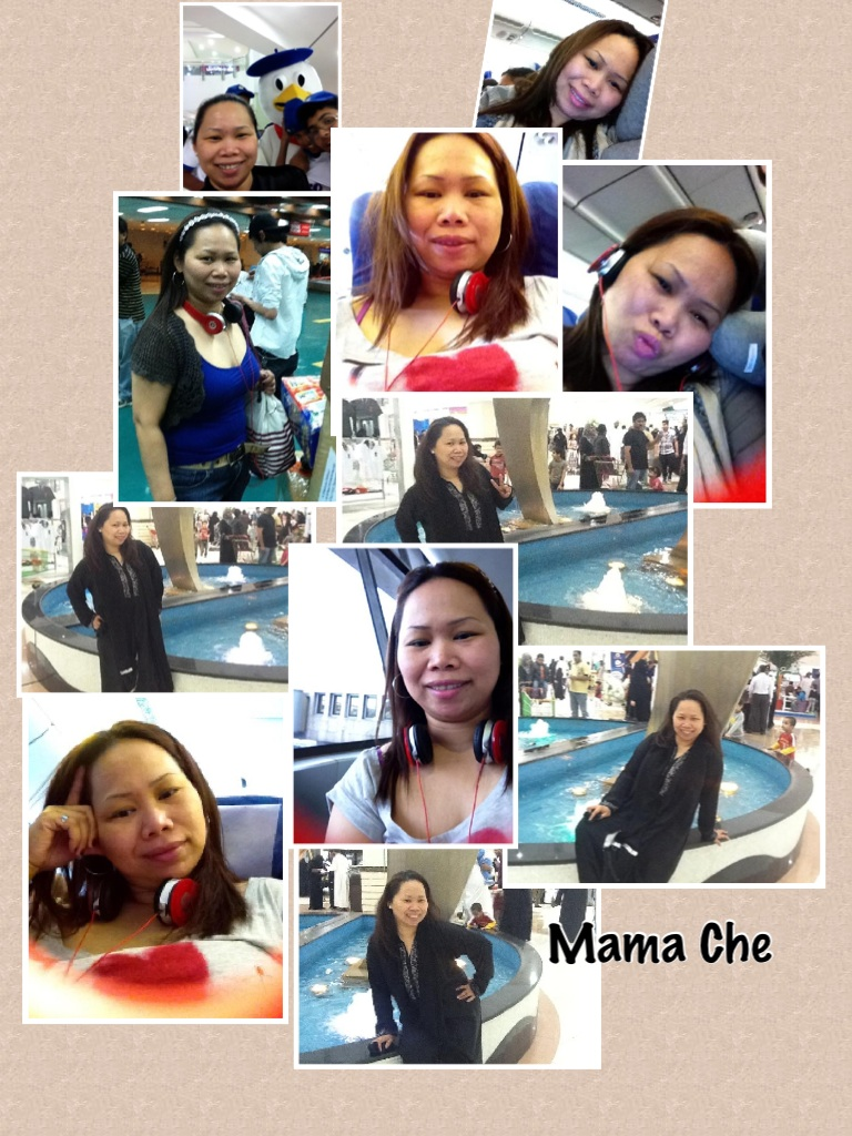 mama che