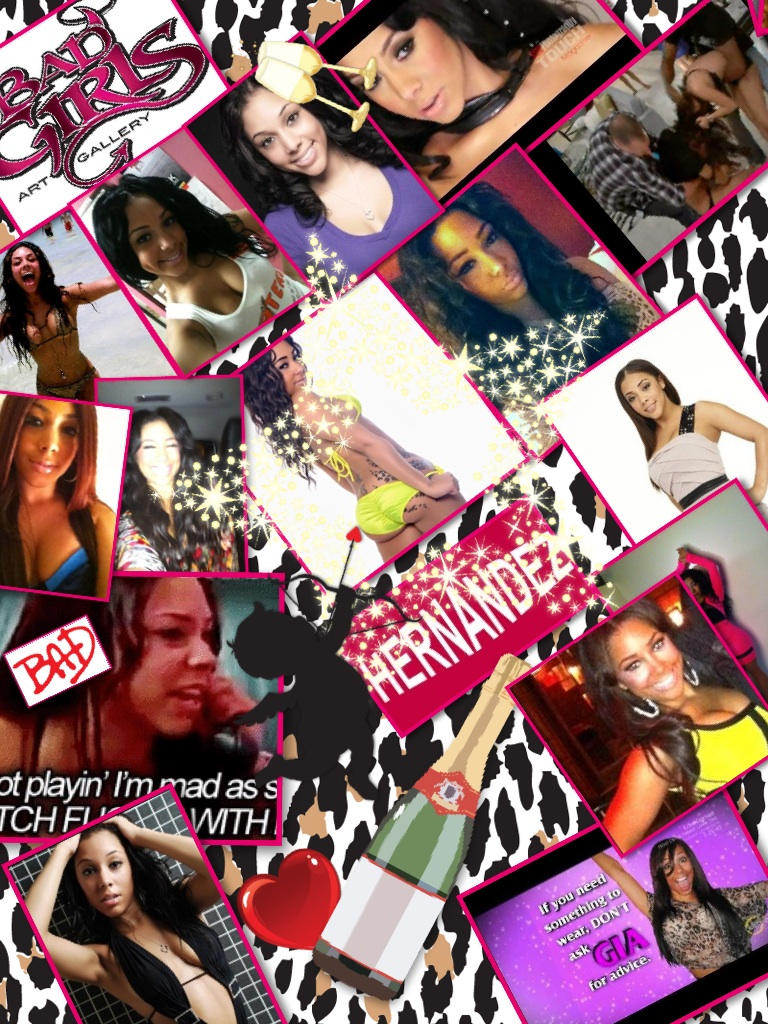 @eye_kandii Made For My Fav . Gurll From BGC 8 !!!!! = )