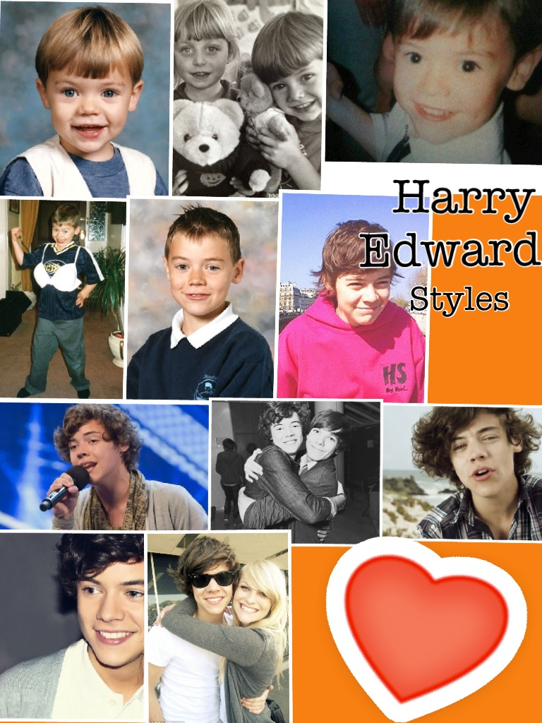 Harry &lt;3