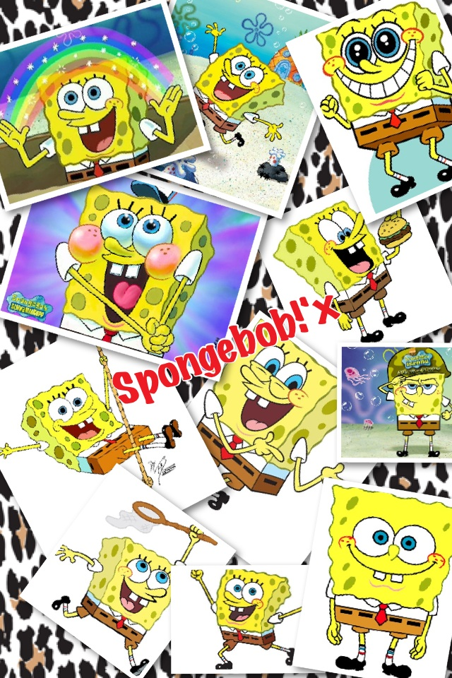 like if you love spongebob