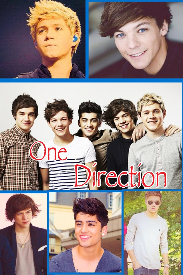 My 5 Boyfriends (: <3'