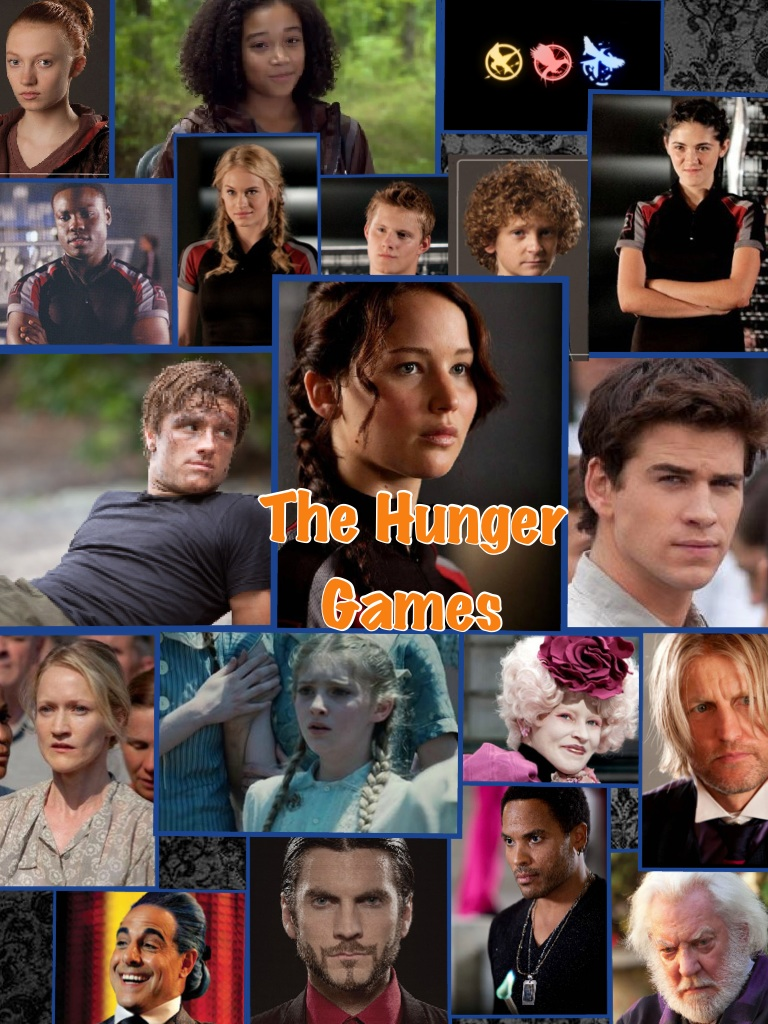 da hunger games:)