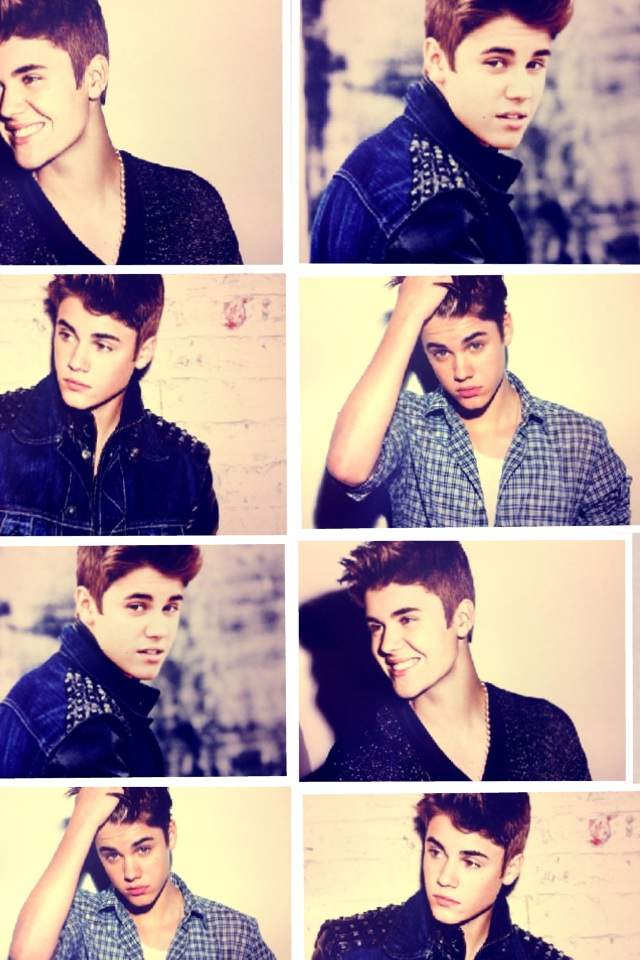 Collage by Belieber∞nov.28.2012