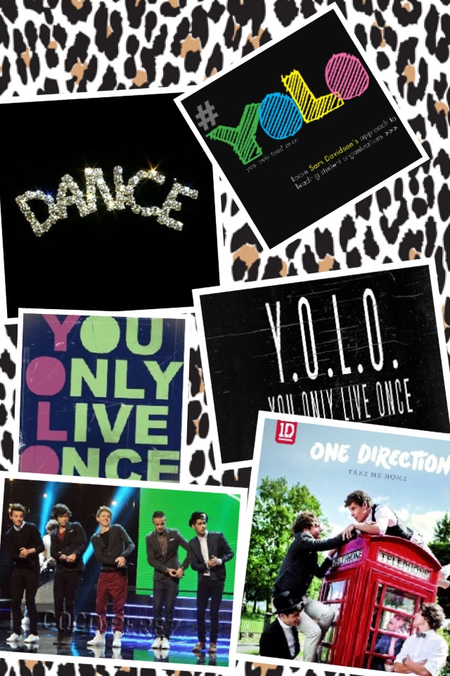 Collage by directioner4life